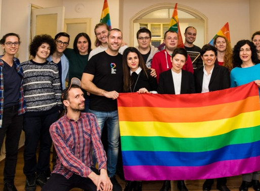 Рейнбоу Хъб/ Rainbow Hub