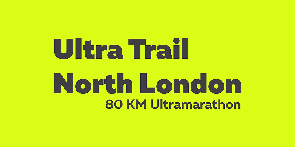 Ultra Trail North London
