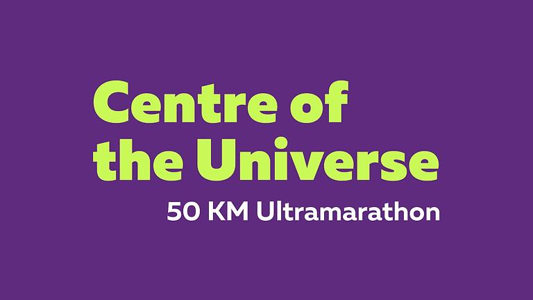 Centre of the Universe 2022