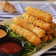 Calamari Sticks