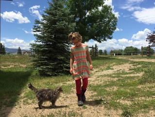 Six Ways to Avert Breakdowns in Kids: Self Work as Preventative Medicine
