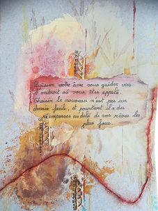 mes pti carnets #guidance de l'âme#