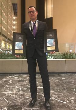 Premio Ascap Robert Solo