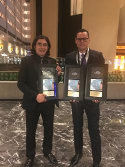 Premios_Ascap_Con_Gustavo_Bolívar