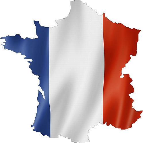 Français langue étrangère - alphabétisation