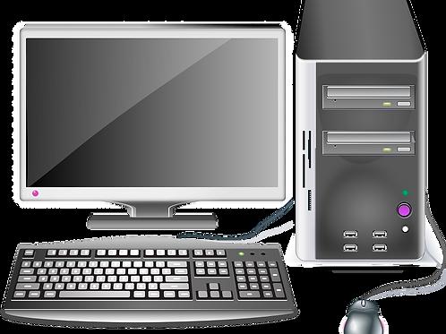 Les bases de l'informatique