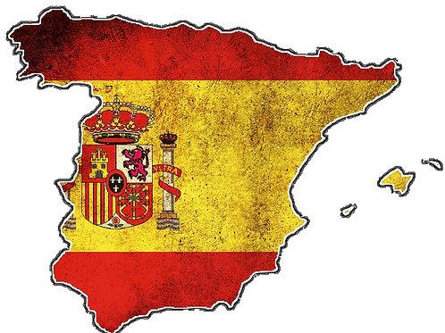 Espagnol : du niveau A1/A2 au niveau C1/C2