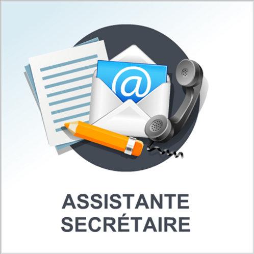 Assistant(e) secrétaire