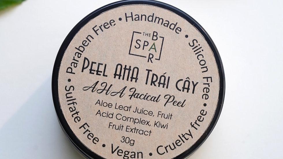 Peel AHA Trái Cây
