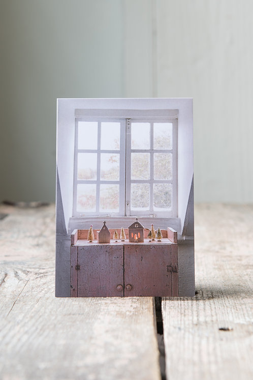 Chapels - Laura Venosa //Just Belle collaboration