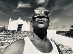 Tommy Kaub, Vila do Bispo 2020