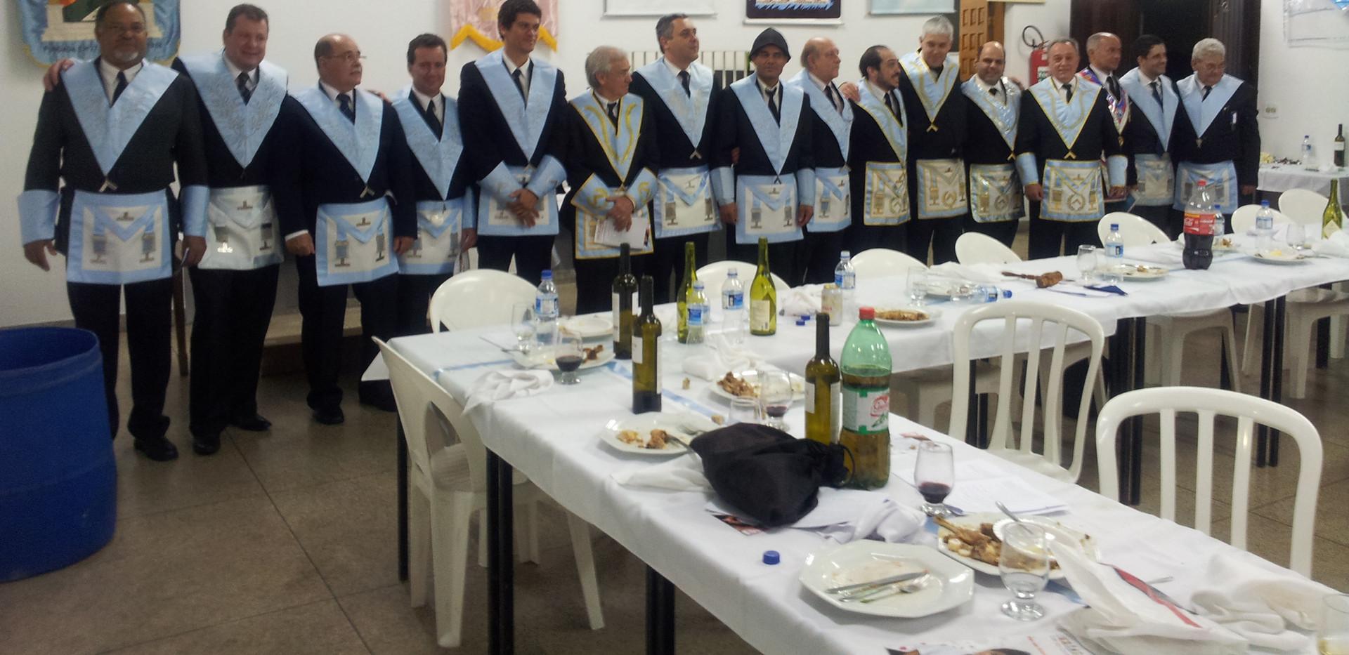 Banquete Lar da Criança Feliz