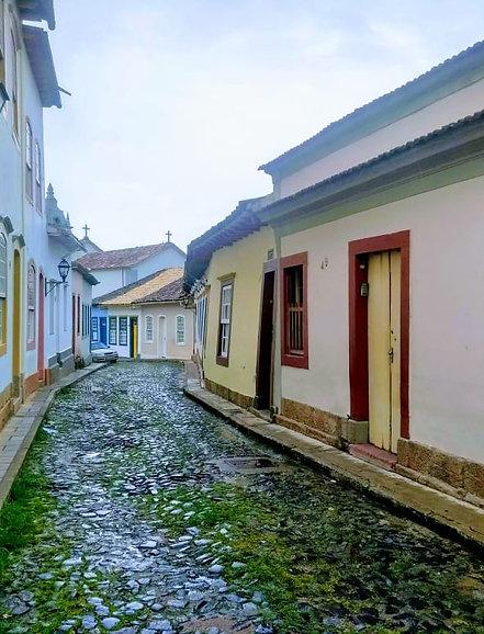 08 a 12/10 - Ouro Preto, Mariana, Tiradentes, Congonhas, S.J.Del Rei