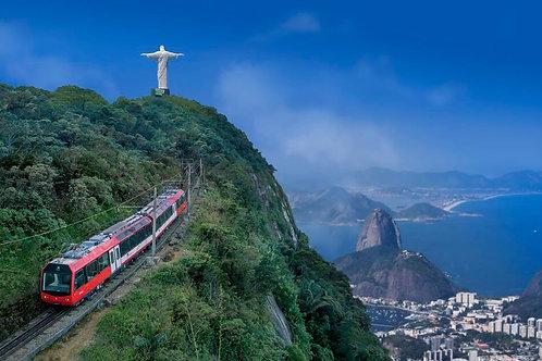 07 au 11/07 - Rio de Janeiro I RJ