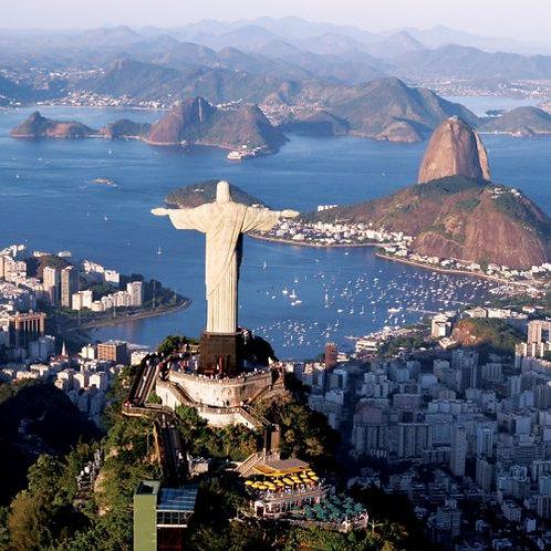 01 a 03/10 - Rio de Janeiro I RJ