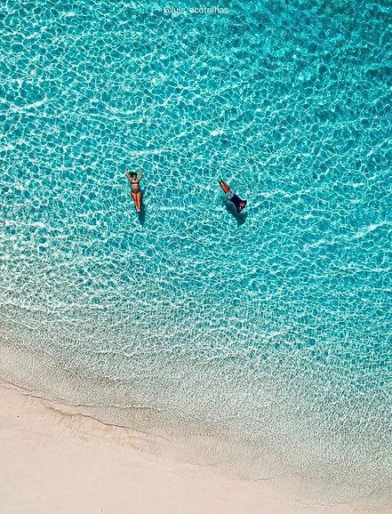 29 a 02/11 - Arraial do Cabo - RJ