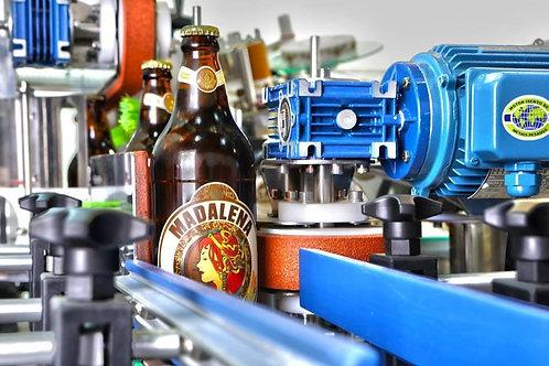 27/08 - Beer Tour Madalena