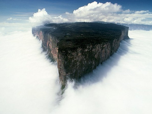 Monte Roraima 2022 I Triplice Fronteira I 8 dias