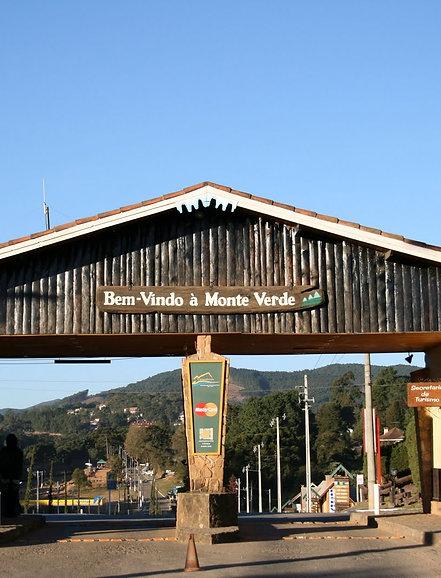13/06 - Monte Verde - MG