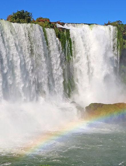 02 a 06/06 - Foz do Iguaçu, Paraguai e Argentina