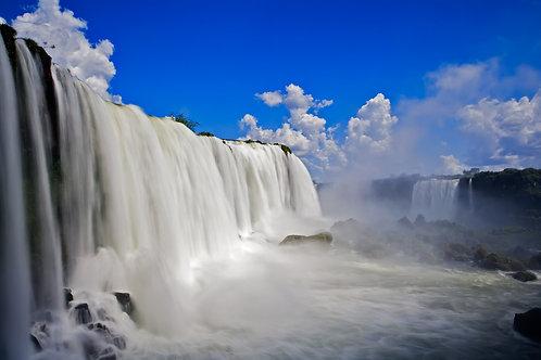 09 au 07/09 - Foz do Iguaçu & Paraguay