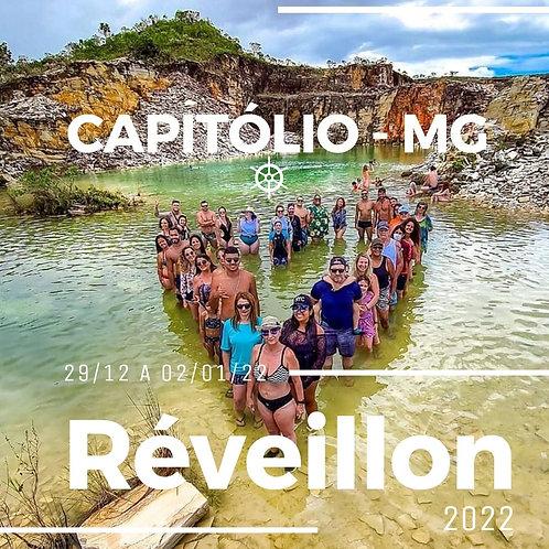 29 a 02/01 - Capitólio - MG
