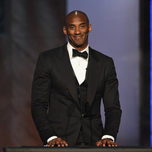 Kobe Bryant: Tributes and Inpirations for Us