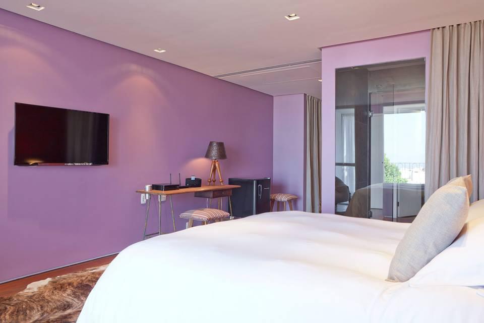 L'Homme de Rio Hotel - Suíte 7 Sao Conra