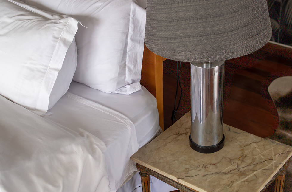 L'Homme de Rio Hotel - Suíte 10 Leblon -