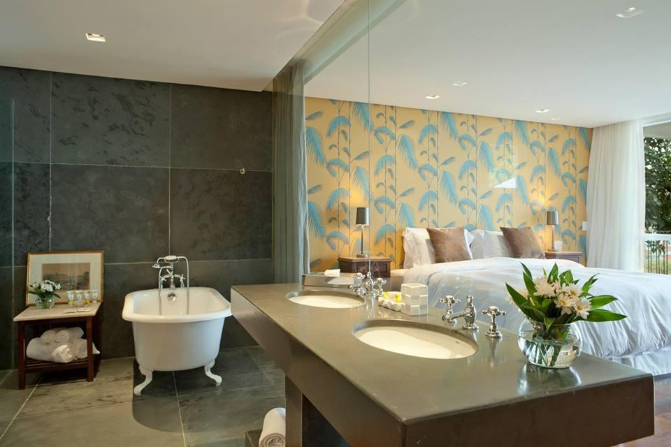 L'Homme de Rio Hotel - Suíte 9 Ipanema -