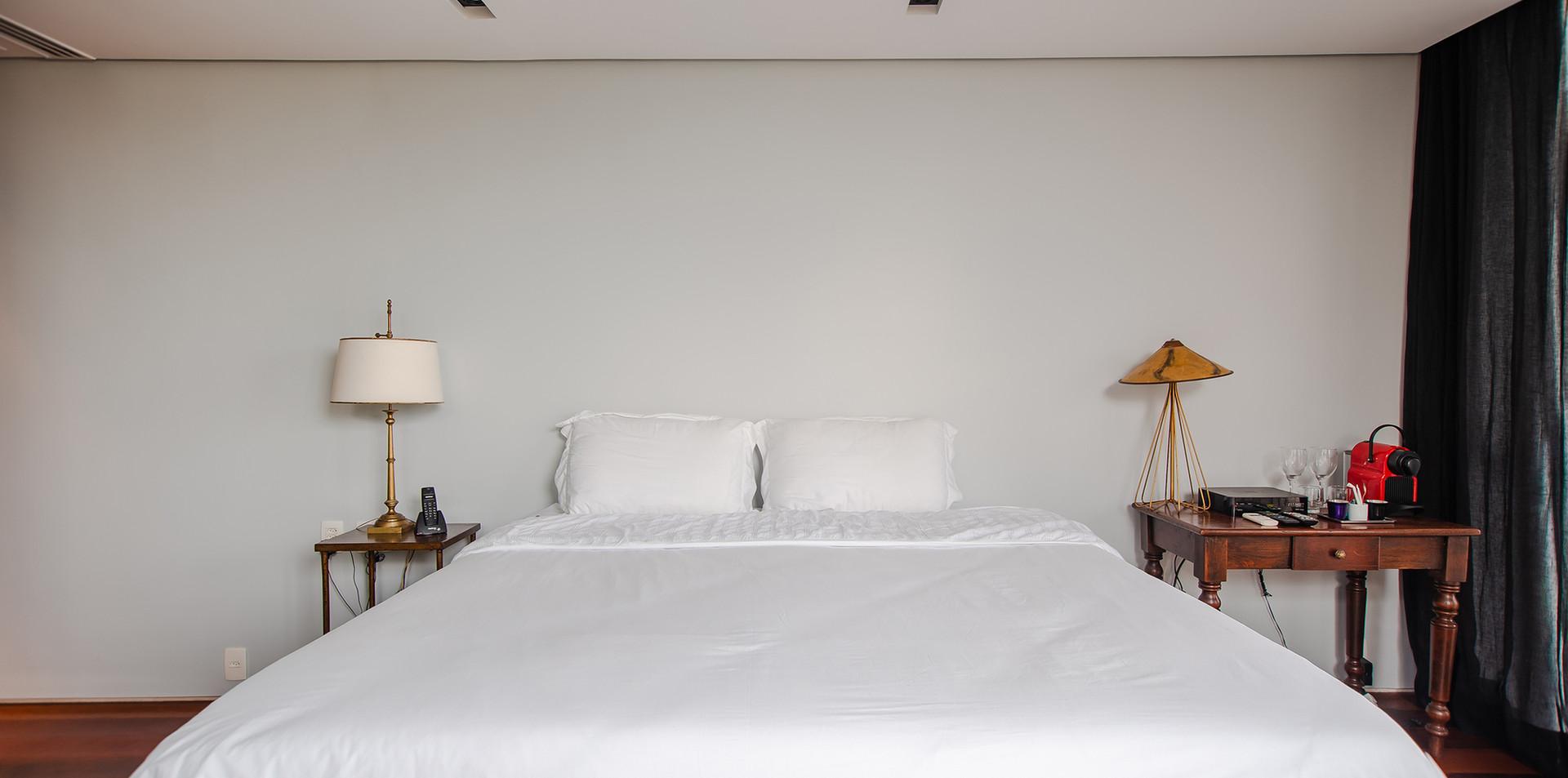 L'Homme de Rio Hotel - Suíte 8 Copacaban