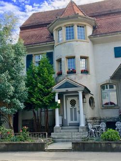 Villa Heimgarten