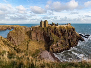 Ten Romantic things to do in Aberdeenshire