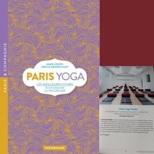 L'âme du Yoga