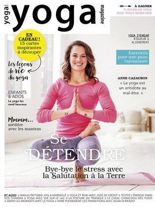Yoga Iyengar : rigueur & alignement