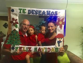 Volunteer Christmas Party - 2018