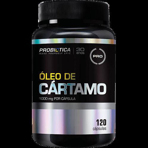 OLEO DE CARTAMO 120 CAPS