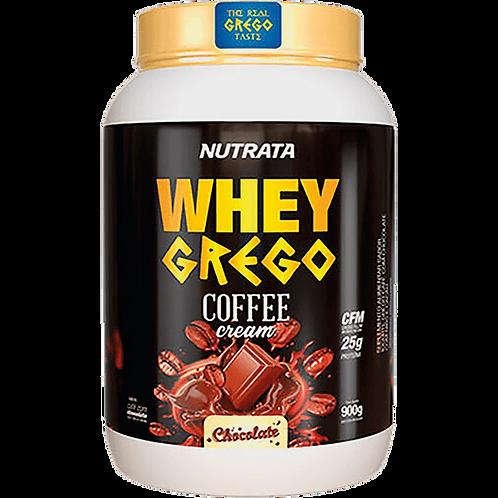 WHEY GREGO COFFE 900GR