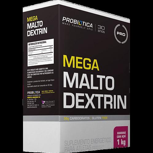 MEGA MALTODEXTRIN - 1Kg