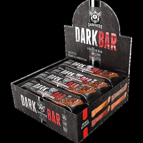 DARK WHEY BAR -CX 8 UNIDADES