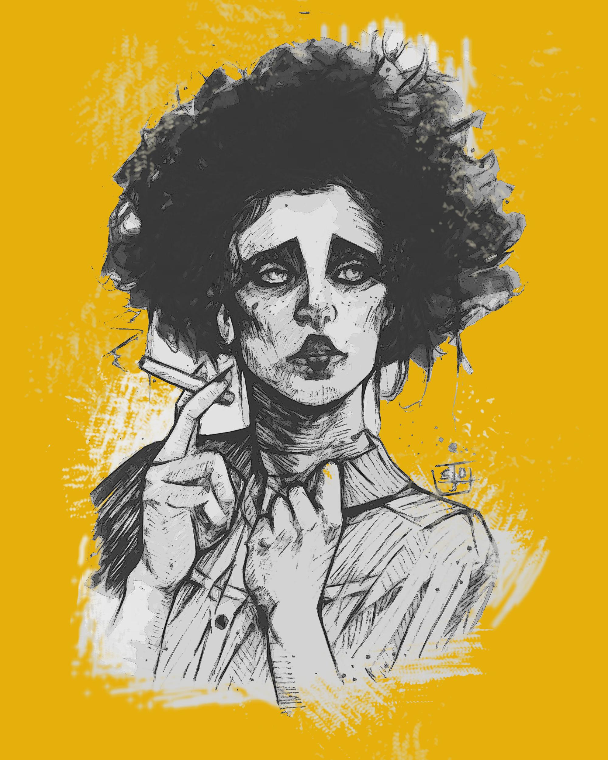 Mescaline Queen