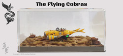 Flying Cobra