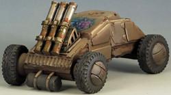 Pact Scorpion ATV