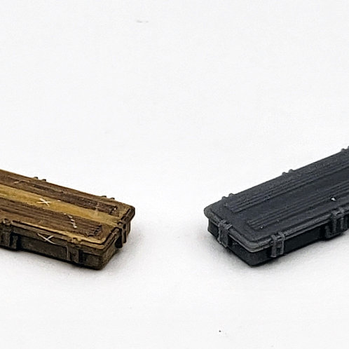Accessories - Weapons Cases (x2)