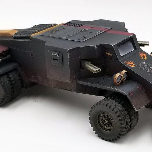 """Papa Bear"" Moose Battle Wagon (Bear Legion variant)"