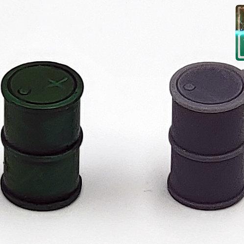 Accessories - Barrel