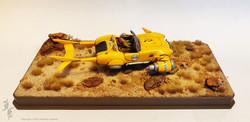 Flying Cobra 2