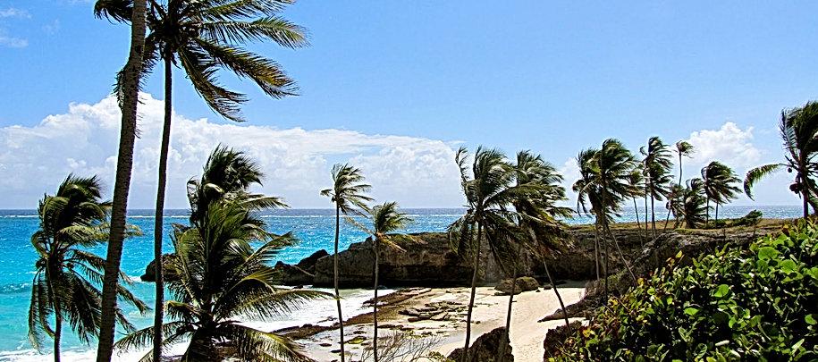 Harry Smith Beach Barbados