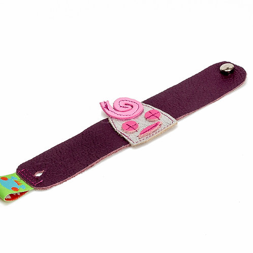 Armband beere / Lilly