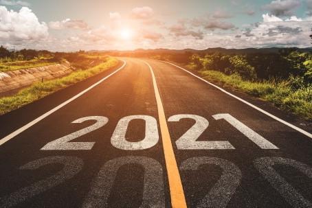 2021 - Dein Plan für Ungeplantes